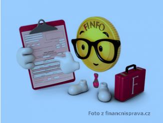daň, finanční